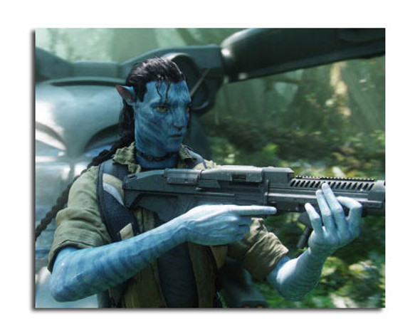 Avatar Movie Photo (SS3645837)