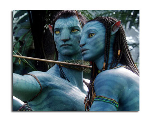 Avatar Movie Photo (SS3645850)