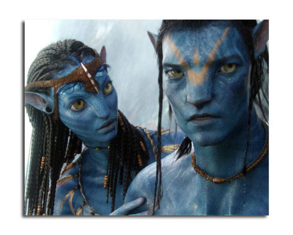 Avatar Movie Photo (SS3646071)