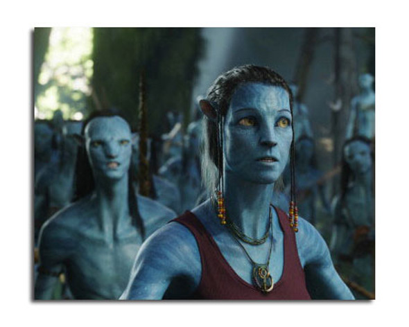 Avatar Movie Photo (SS3646084)