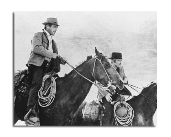 Butch Cassidy and the Sundance Kid Movie Photo (SS2457403)