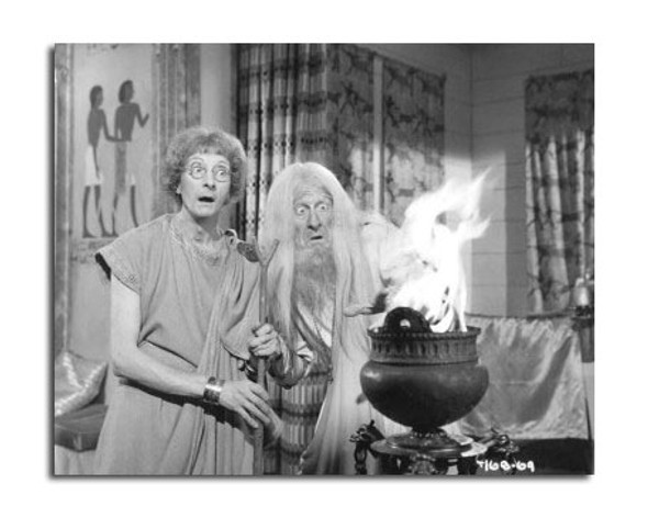 Carry on Cleo Movie Photo (SS2470559)