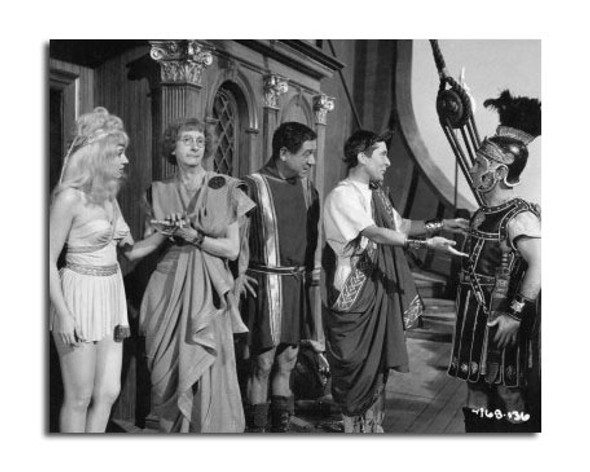 Carry on Cleo Movie Photo (SS2470845)