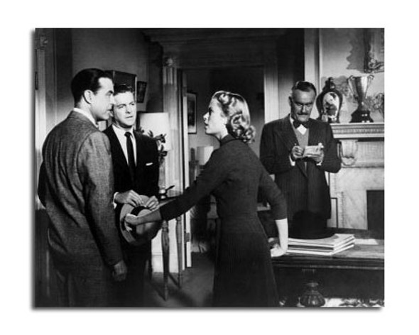 Dial M for Murder Movie Photo (SS2455362)