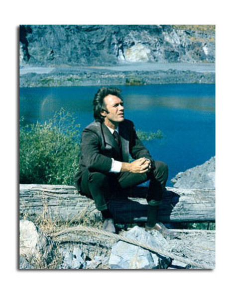 Dirty Harry Movie Photo (SS3640585)