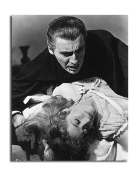 Dracula Movie Photo (SS2457299)