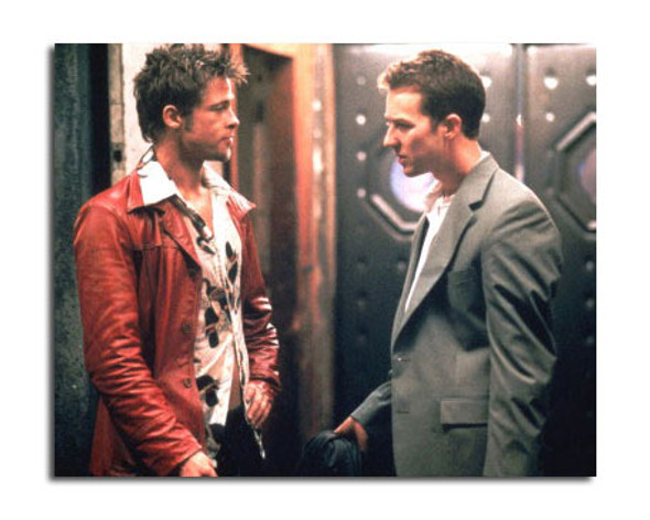 Fight Club Movie Photo (SS3644446)