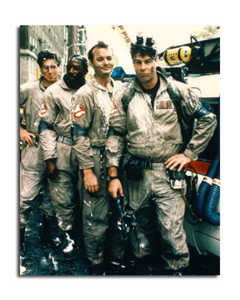Ghost Busters Movie Photo (SS3619655)