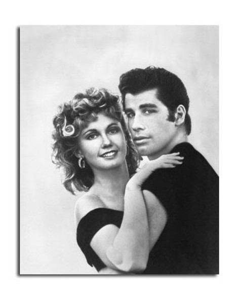 Grease Movie Photo (SS2457195)