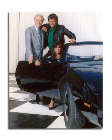 Knight Rider Movie Photo (SS3619811)