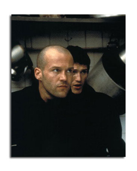 Lock, Stock and Two Smoking Barrels Movie Photo (SS3646318)