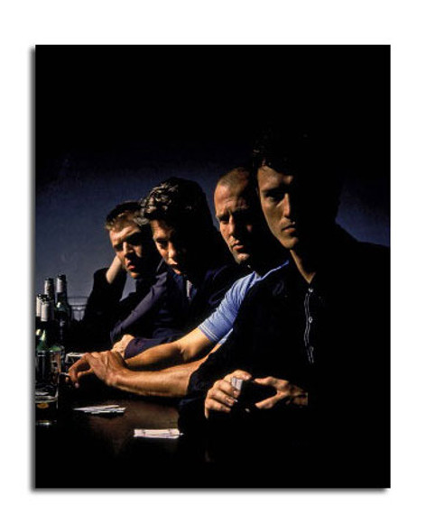 Lock, Stock and Two Smoking Barrels Movie Photo (SS3646357)