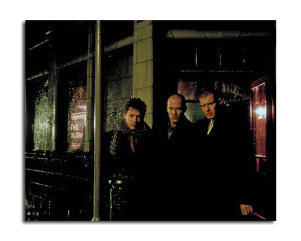 Lock, Stock and Two Smoking Barrels Movie Photo (SS3646383)