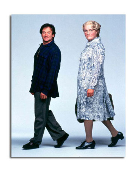 Mrs. Doubtfire Movie Photo (SS3647566)