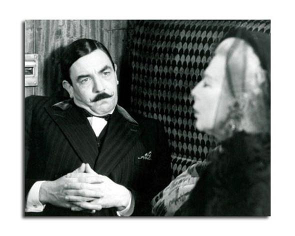Murder on the Orient Express Movie Photo (SS2456480)