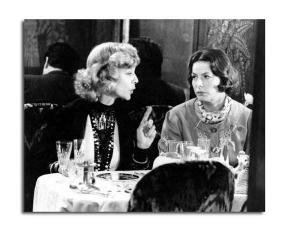 Murder on the Orient Express Movie Photo (SS2456519)