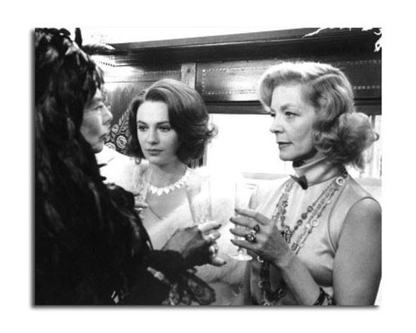 Murder on the Orient Express Movie Photo (SS2456532)
