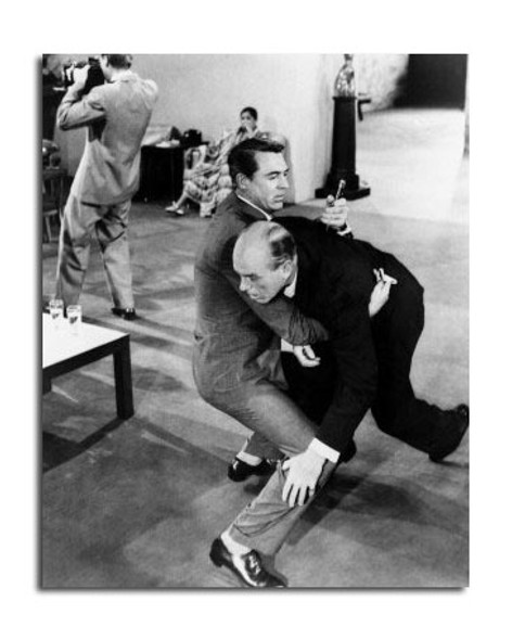 North by Northwest Movie Photo (SS2455635)