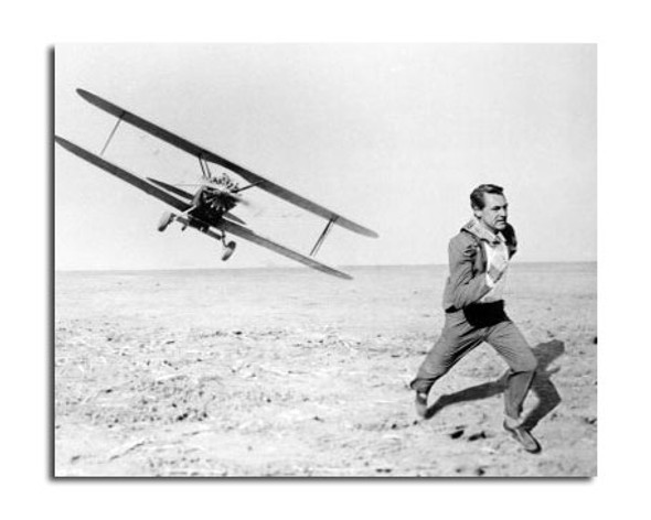 North by Northwest Movie Photo (SS2455661)