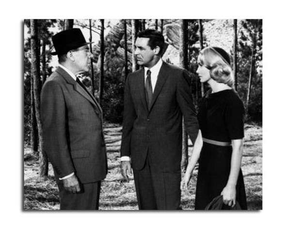 North by Northwest Movie Photo (SS2455713)
