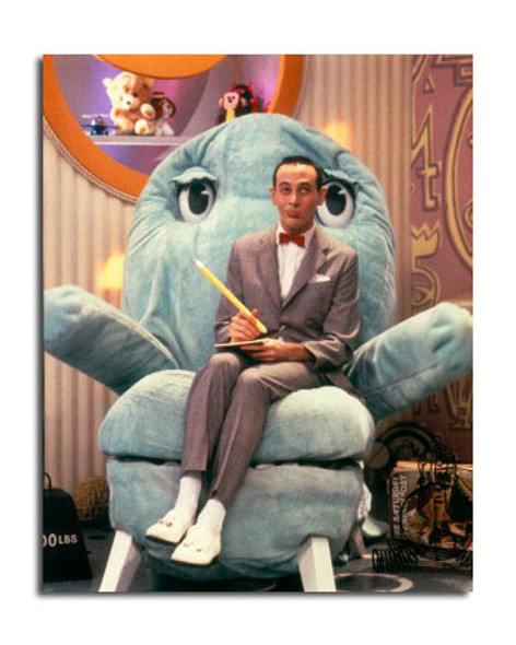 Pee-wee's Playhouse Movie Photo (SS3648138)