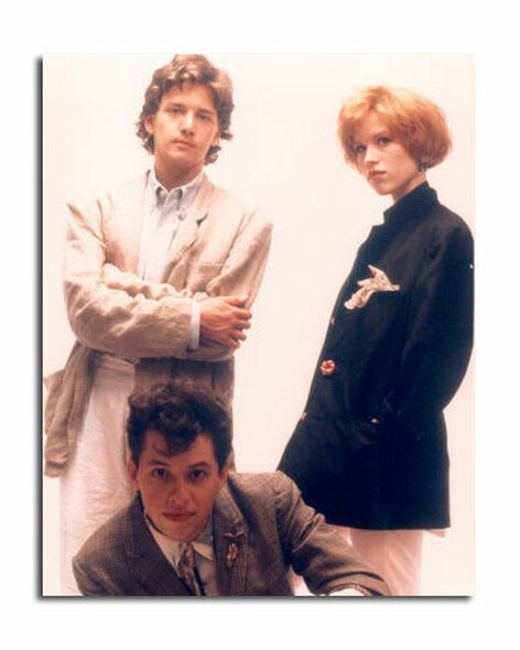 Pretty in Pink Movie Photo (SS3643250)