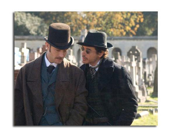 Sherlock Holmes Movie Photo (SS3646877)