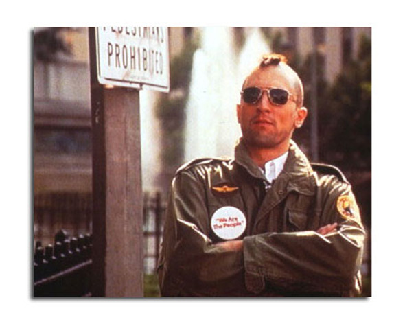 Taxi Driver Movie Photo (SS3645135)