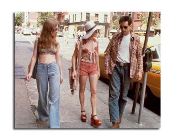 Taxi Driver Movie Photo (SS3647241)