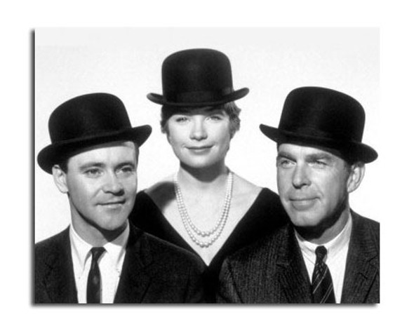 The Apartment Movie Photo (SS2470195)
