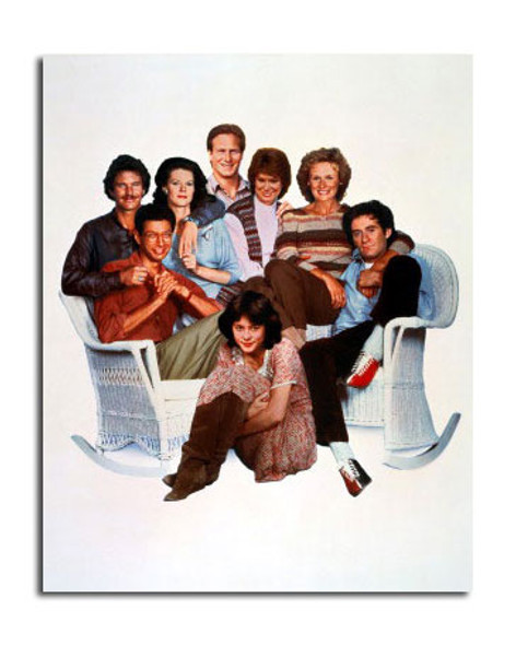 The Big Chill Movie Photo (SS3642275)