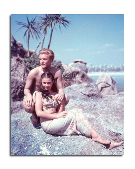 The Blue Lagoon Movie Photo (SS3617068)