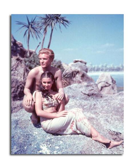The Blue Lagoon Movie Photo (SS3617068)