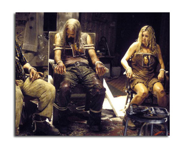 The Devil's Rejects Movie Photo (SS3644550)