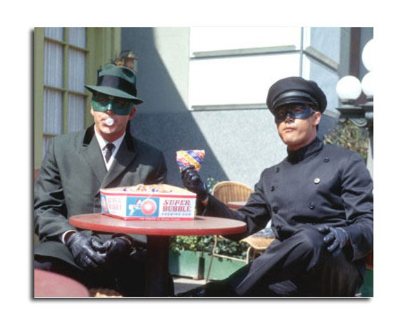 The Green Hornet Movie Photo (SS3618576)