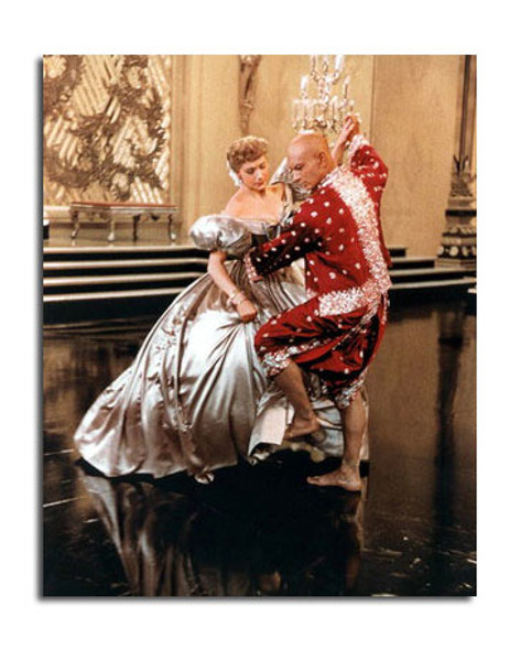 The King and I Movie Photo (SS3640988)