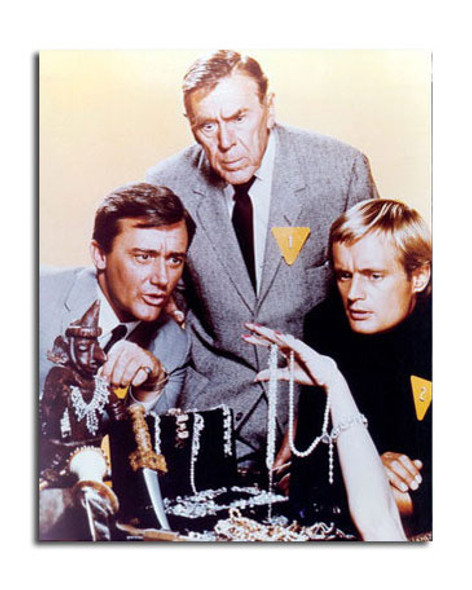 The Man from U.N.C.L.E. Movie Photo (SS3640091)
