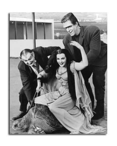 The Munsters Movie Photo (SS2471456)