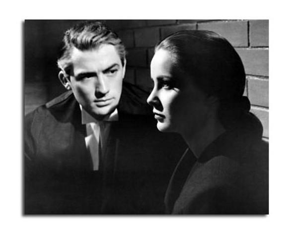 The Paradine Case Movie Photo (SS2455843)