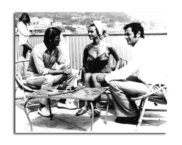 The Persuaders! Movie Photo (SS2471625)