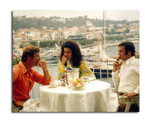 The Persuaders! Movie Photo (SS3641209)