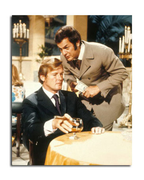 The Persuaders! Movie Photo (SS3647150)