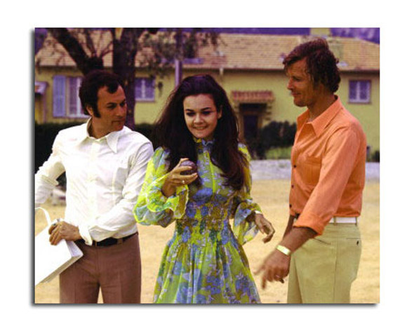 The Persuaders! Movie Photo (SS3647189)