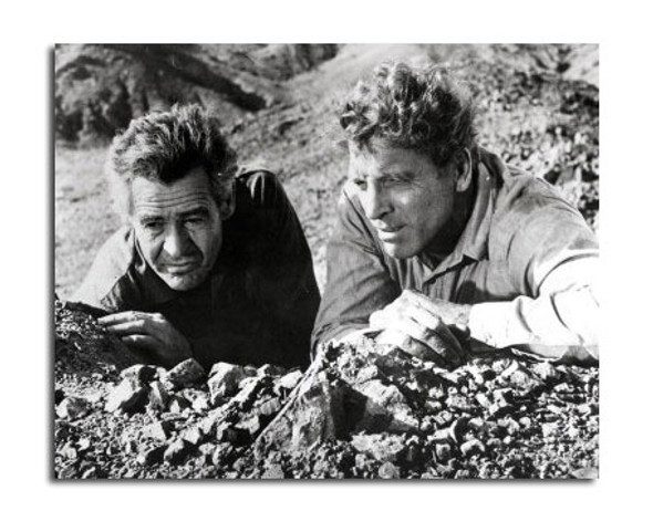 The Professionals Movie Photo (SS2472067)