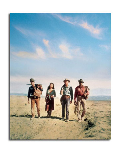 The Professionals Movie Photo (SS3646760)