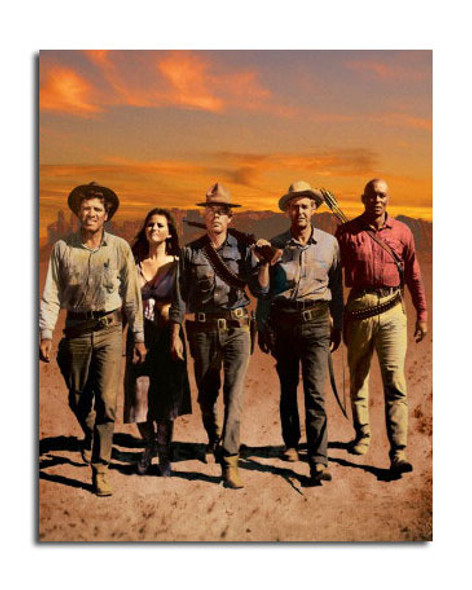 The Professionals Movie Photo (SS3646773)