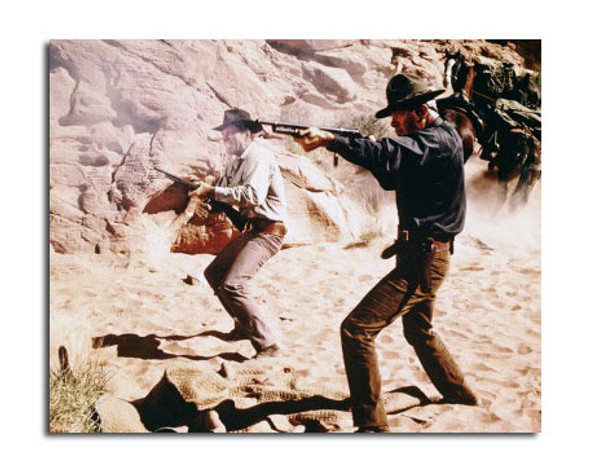 The Professionals Movie Photo (SS3646786)