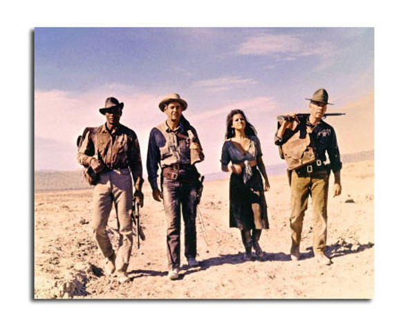 The Professionals Movie Photo (SS3646812)