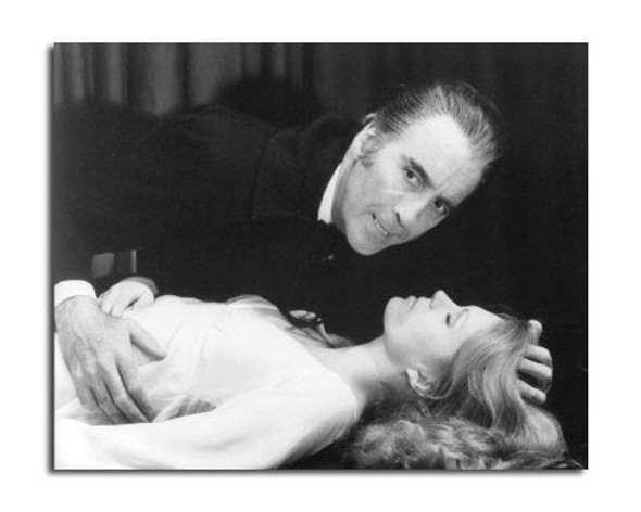 The Satanic Rites of Dracula Movie Photo (SS2471001)