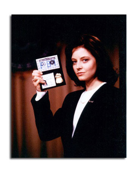 The Silence of the Lambs Movie Photo (SS3640351)